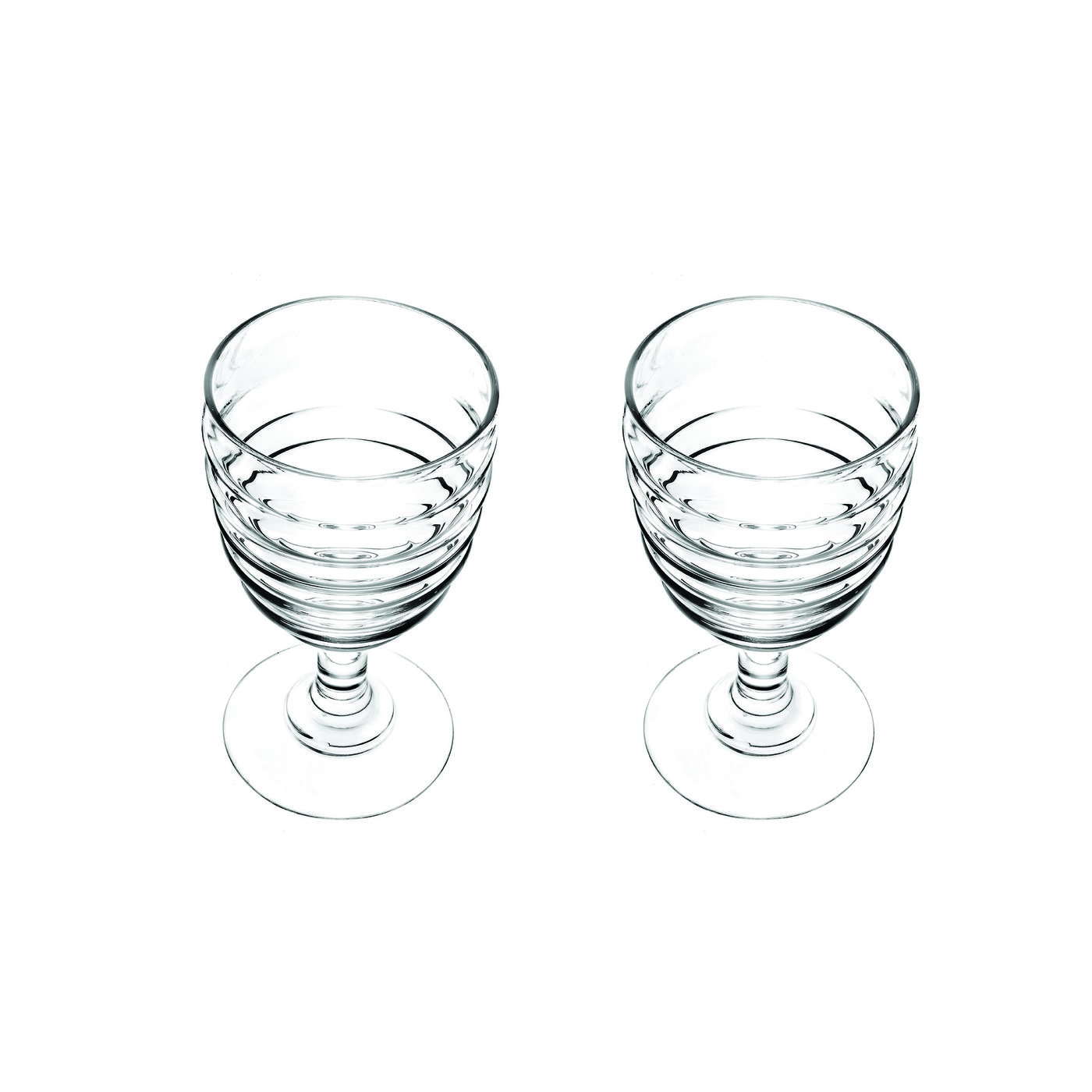 Portmeirion Sophie Conran Glassware Set of 2 Wines image number 0