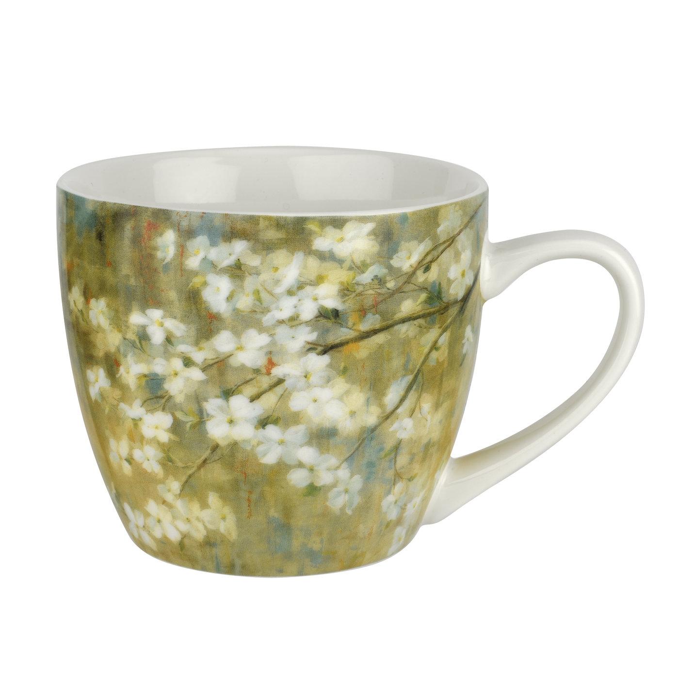 Pimpernel Dancing Branches Mug